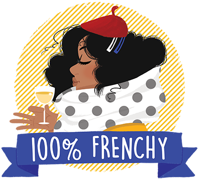 100 % Frenchy
